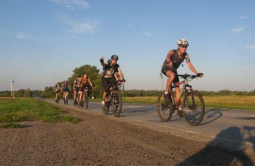 Велоспорт для початківців