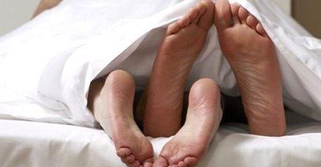 Чому чоловіки займаються сексом