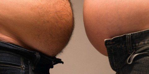 Боротьба з жиром: частина III