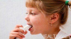 Фаст-фуд «заражає» дітей астмою