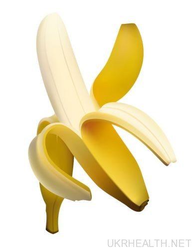 Банани: користь чи шкода?
