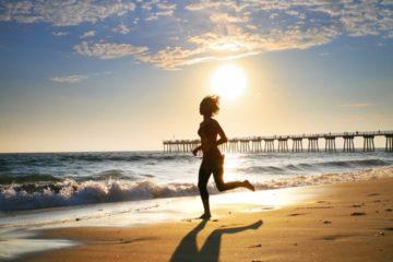 Чи ефективно біг спалює жир?