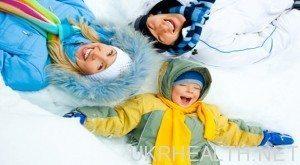 Потепління: як уникнути застуди