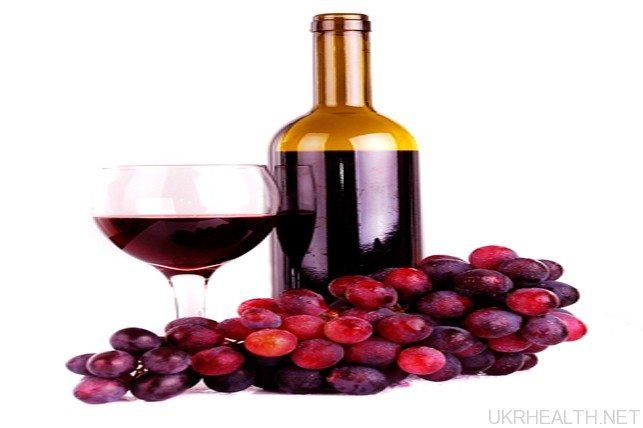 У вині знайдено засіб від втрати слуху