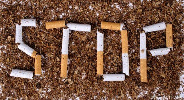 В Україні стало менше курців