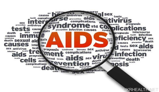 У США вилікували дитину, народжену з ВІЛ