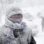 Березневі морози вбивають українців