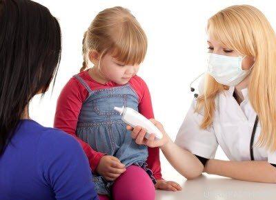 Види лейкозу у дітей