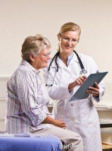 Лікування хронічного лімфоцитозу