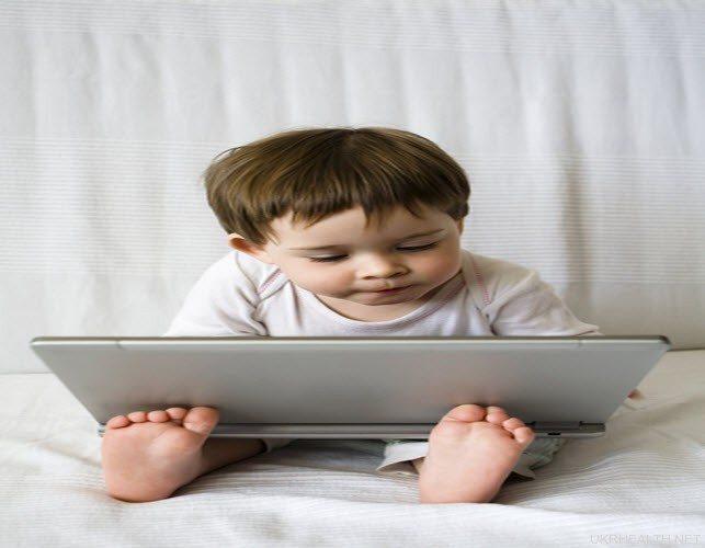 Батьки передають дітям 40% інтелекту