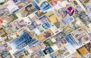Названі найбрудніші гроші в Європі