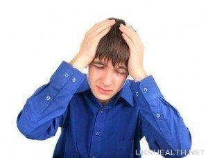 Гіпотонія і головний біль
