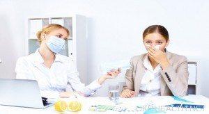 В областях України - епідемія грипу