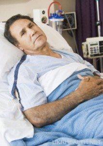 Геморагічний інсульт