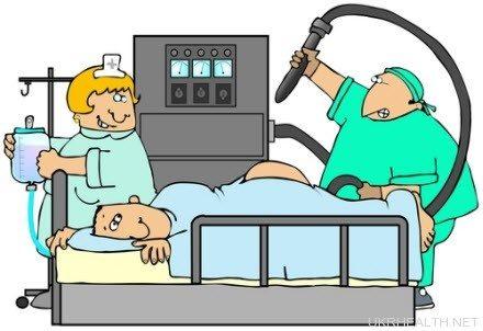 Що таке колоноскопія?