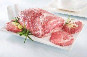 Гепатит Е передається через свинину?