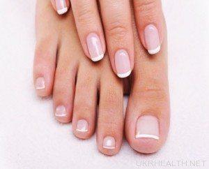 Діагностика здоров'я по нігтях
