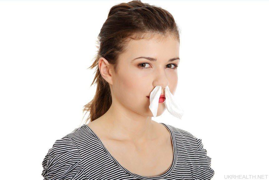лікування поліпів в носі