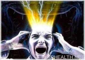 Знайдена причина всіх хвороб психіки