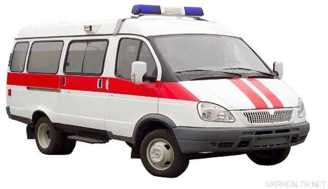 У Києві шукають водіїв, що заважають «скорим»