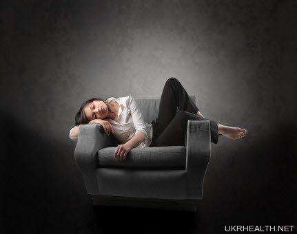 Як навчитися швидко засинати і рано прокидатися?