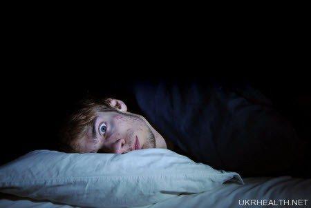 Жахи сонного паралічу