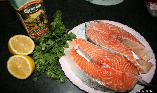У рибі знайшли захист від раку