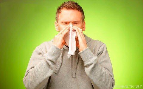 Як зупинити застуду?