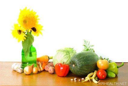 Лікувальне харчування при хворобах нирок