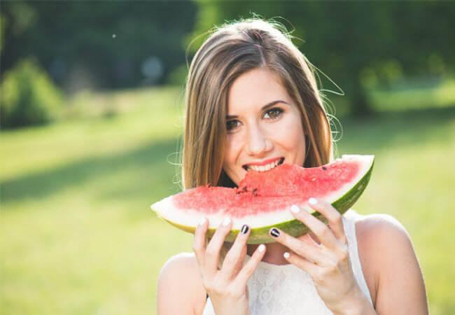 літня дієта для діабетиків