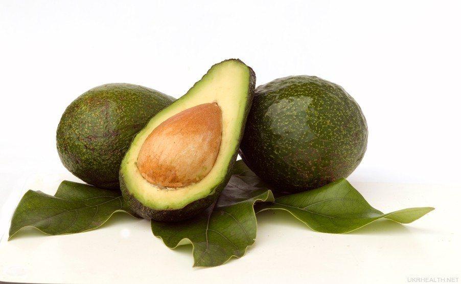 У чому секрет авокадо?
