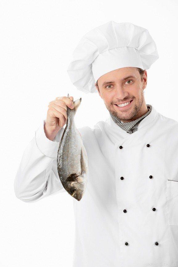 Така корисна риба