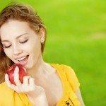 Їжте яблука кожен день!