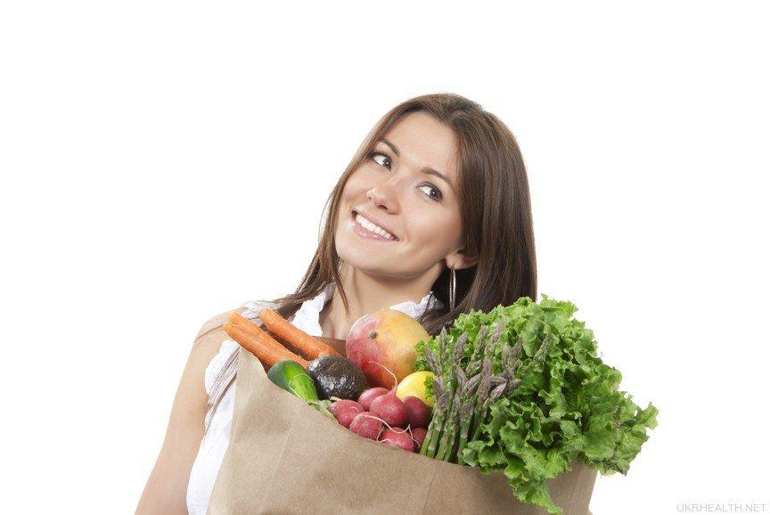 Як корисно і недорого харчуватися