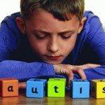 День розповсюдження інформації про аутизм