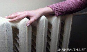 У Києві продовжать опалювальний сезон
