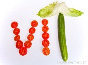 Жиророзчинні вітаміни