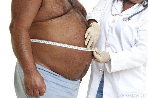 Ожиріння: коли вага стає вже зайвою?