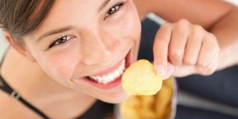 Як полюбити корисну їжу