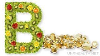Вітамін В