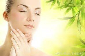 Вітаміни для шкіри
