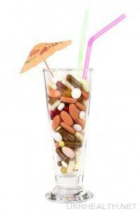 Вітаміни проти стресу