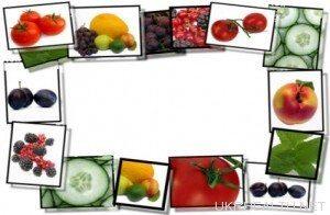 Овочеві вітаміни