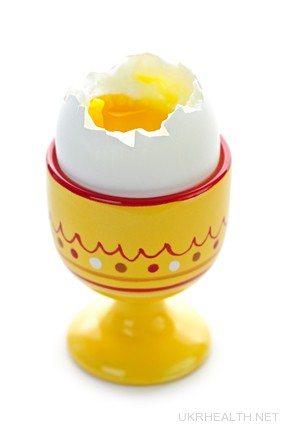 Яйця: користь чи шкода?