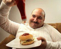 Чи винна в ожирінні мала рухливість?