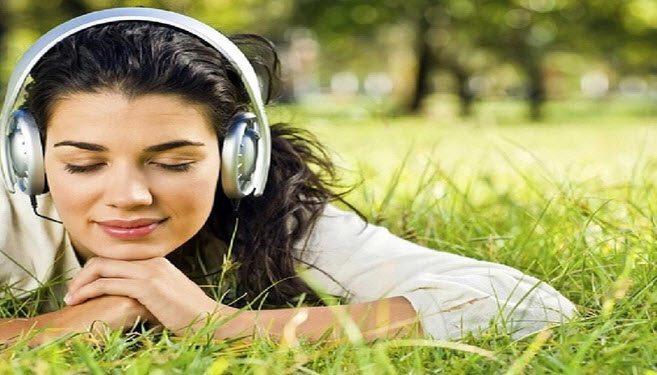 Слухання музики