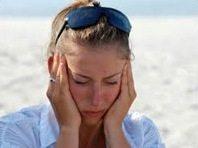Сонце і головний біль