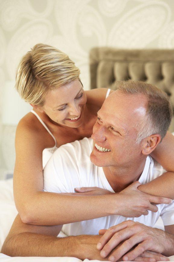 Міфи і правда про сексуальне довголіття