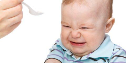 Харчування дитини-алергіка