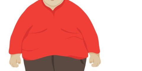 Хірургічні методи лікування ожиріння